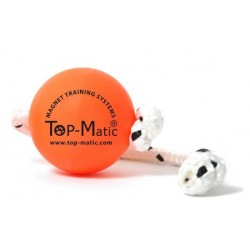 Topmatic Fun ball (orange)