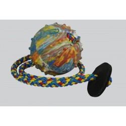 Ball with ring, 60 cm...